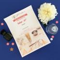 carte cadeau cosmétique maison