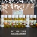 Coffret Aroma - 10 huiles végétales indispensables