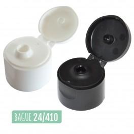 capsule pour flacon cosmétique