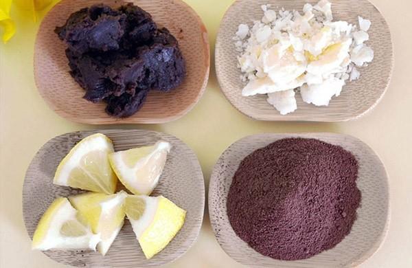 recette exfoliant minceur au beurre de cacao