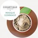 DIY masque et gommage