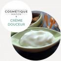DIY Crème douceur
