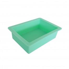 Moule à savon en silicone