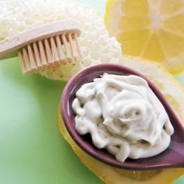 Dentifrice blancheur et pureté - Citron & Propolis