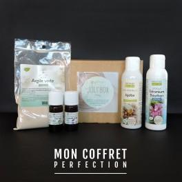Coffret Perfection - Peaux grasses