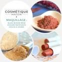 Coffret Cosmétique Maison Maquillage