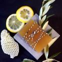 Savon purifiant - Bergamote, Miel & Propolis