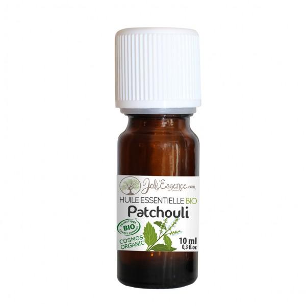 huile essentielle patchouli bio