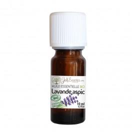 huile essentielle lavande aspic bio