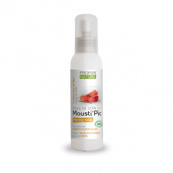 huile anti-moustique bio