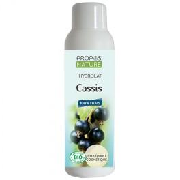 Cassis BIO - Hydrolat 100 ml
