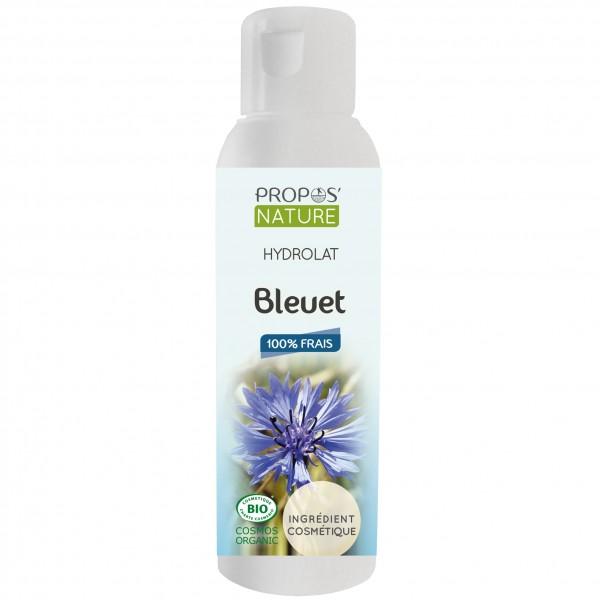 hydrolat bleuet bio