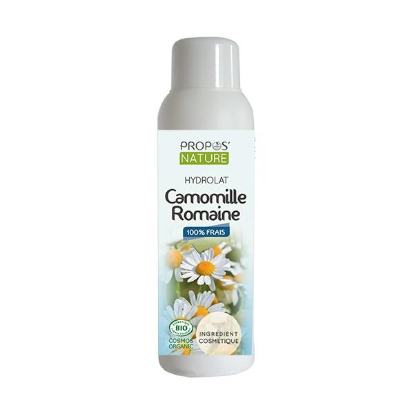 hydrolat camomille bio