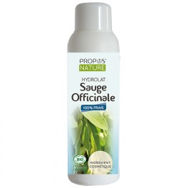 hydrolat sauge bio