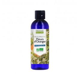 Fleurs d'Oranger BIO - Eau florale 200 ml