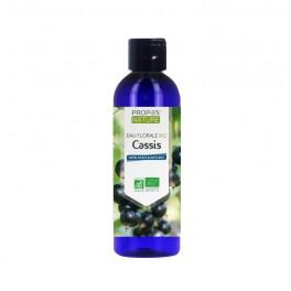 Cassis BIO - Eau florale 200 ml