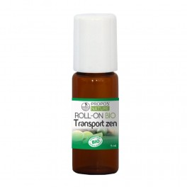 Roll-on BIO - TRANSPORT ZEN 5 ml