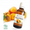 huile d'abricot bio