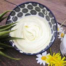 Crème pour mains assoiffées