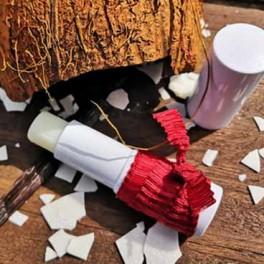 Stick de Parfum solide - SENSUEL GOURMAND