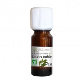 huile essentielle laurier bio