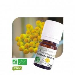 huile essentielle hélichryse bio