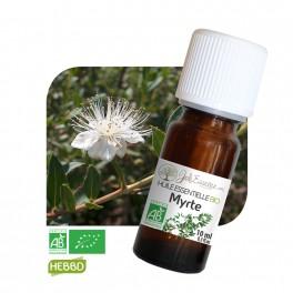 huile essentielle myrte bio