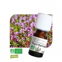 huile essentielle thym bio