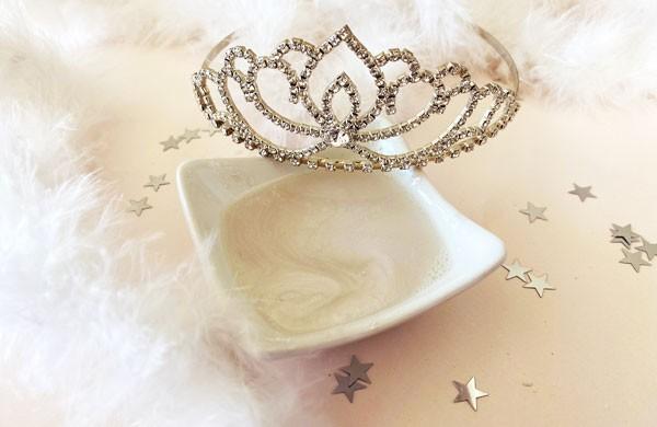 """Bain de nacres moussant """"Petits Princes & Princesses"""""""