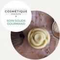 ★ Joli'Coffret Cosmétique Maison - Soin solide Gourmand