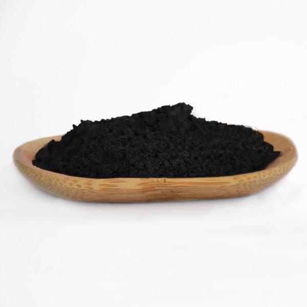 Pigment naturel Noir intense - 10g