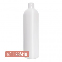 Flacon Everest Blanc brillant - 500ml