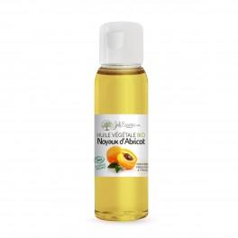 Abricot (noyaux) BIO - Huile végétale (30ml / 50ml / 100ml / 500ml)