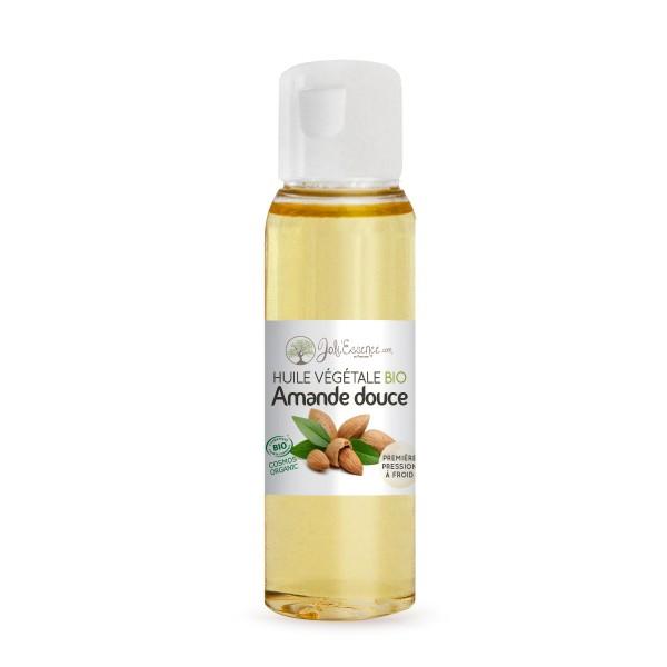 huile d'amande douce 30 ml