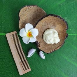 Après-shampoing Cheveux des Îles