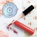 2 en 1 : Blush et soin teinté - rose scintillante