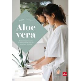 """Livre """"ALOE VERA"""""""