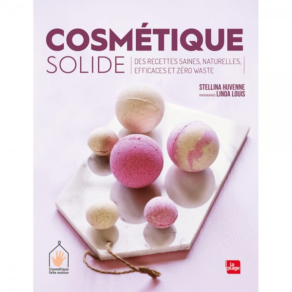 livre cosmetique solide