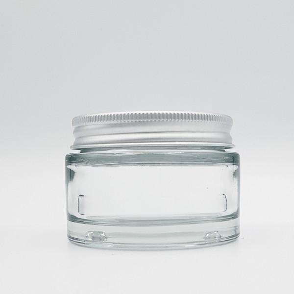 Pot Olympe en verre - 50ml / 100ml