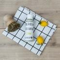 Crème à récurer toutes surfaces - Parfum Citron
