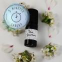 Parfum huileux Pur Jasmin