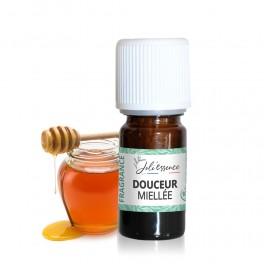 Douceur Miellée - Fragrance naturelle 5 ml