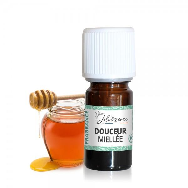 Douceur Miellée - Fragrance naturelle