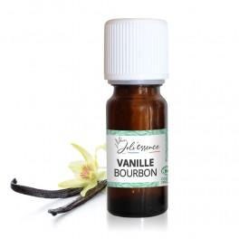 Vanille Bourbon - Extrait aromatique naturel BIO (10 ml / 50 ml)