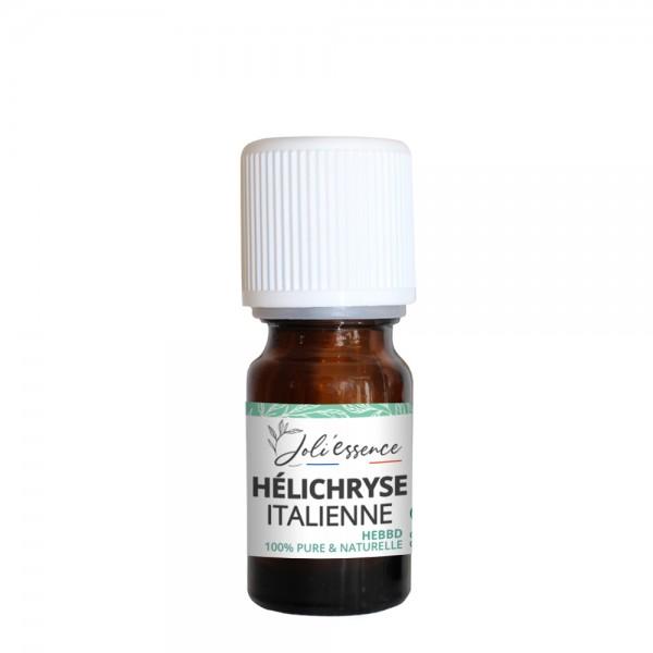 Hélichryse Italienne BIO - Huile essentielle ( 5 ml)