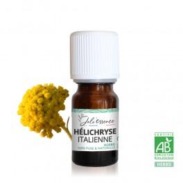 Hélichryse Italienne BIO (AB) - Huile essentielle (5 ml)