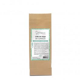 Cire de Soja en copeaux (NON OGM)