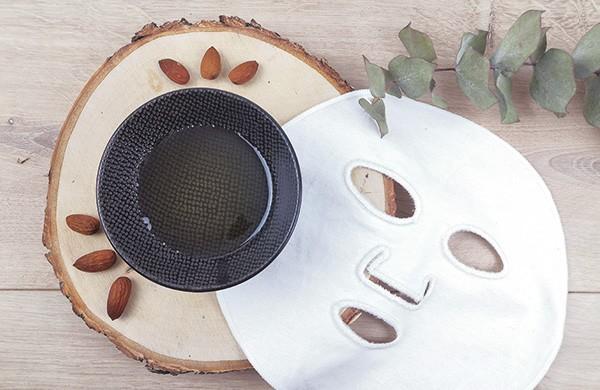 Concentré ultra nourrissant pour masque en tissu