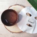 Concentré ultra hydratant pour masque en tissu