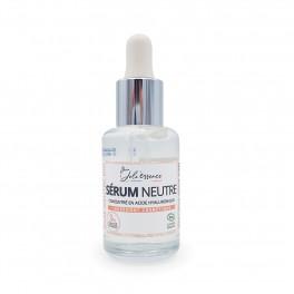 Sérum neutre BIO concentré en acide hyaluronique (3%)